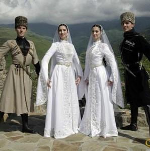 Вечер кавказской культуры